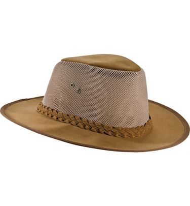 73cf34b0a4b Aussie Style Soaker Hat by Dorfman Pacific - Tan - Large-X-Large. Buy it    ReadyGolf.com.