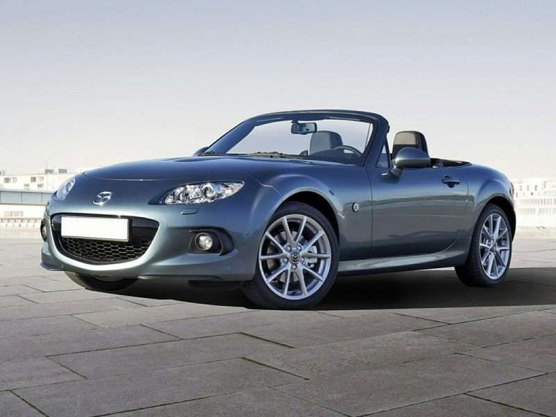 Top 10 Least Expensive Sports Cars Affordable Sports Cars Mazda Mx5 Miata Mazda Mx5 Miata