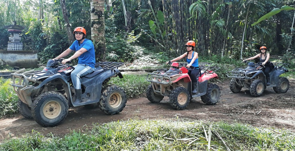 Everything You Should Know About Bali Quad Bike Insurance Di 2020