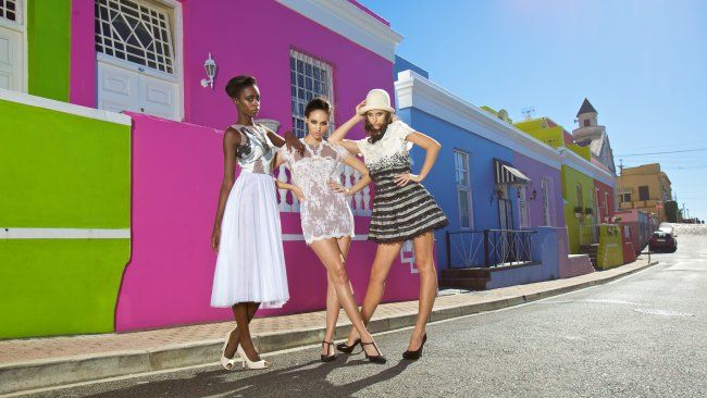 News Image South African Fashion South Africa Fashion Cape Town Fashion