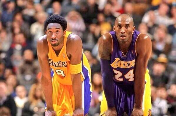 2f5730e1e28 The Lakers will retire Kobe Bryant's jersey before the Warriors game on Dec  18! What number should they retire 8 24 or both? #terriblecalls #kobe #nba