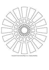 Image Result For Printable Rangoli Patterns Templates DesignsColouring PagesAdult