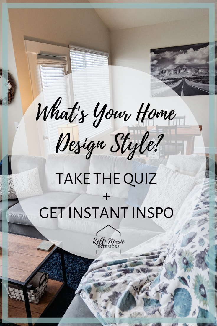 Quiz Whats Your Home Design Style Home Decor In 2019