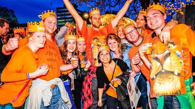 Koningsnacht Celebration Google Search