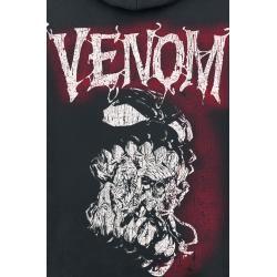 Photo of Venom (Marvel) Cobweb Hooded JacketEmp.de