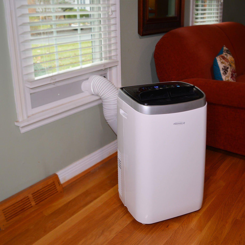 SoleusAir Psc1201 Portable Air Conditioner >>> Details can