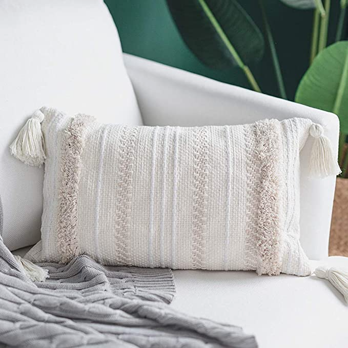 boho throw pillows decorative throw
