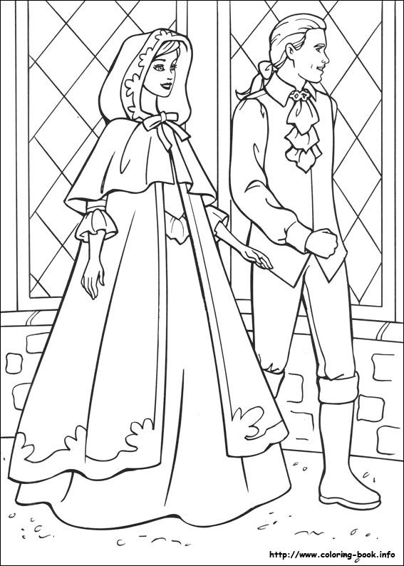 Barbie Princess And The Pauper Barbie Coloring Barbie Coloring Pages Princess Coloring Pages