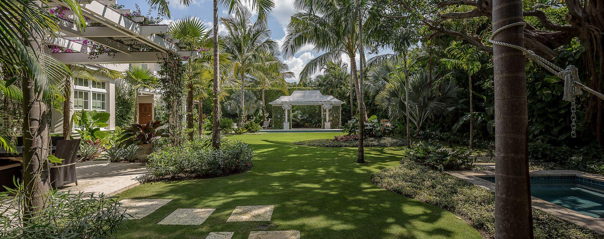 Million-Dollar Gardens & Shark Tank Guest Houses | Garden ...