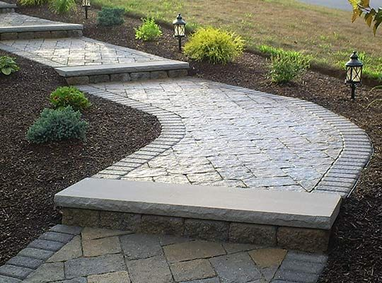 INDIANA LIMESTONE TREADS   SANDSTONE | Stone Wall | Pinterest | Deck Patio,  Stone Walls And Decking