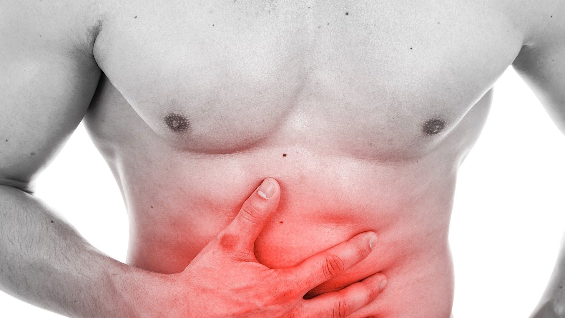 How to burn fat in your hands