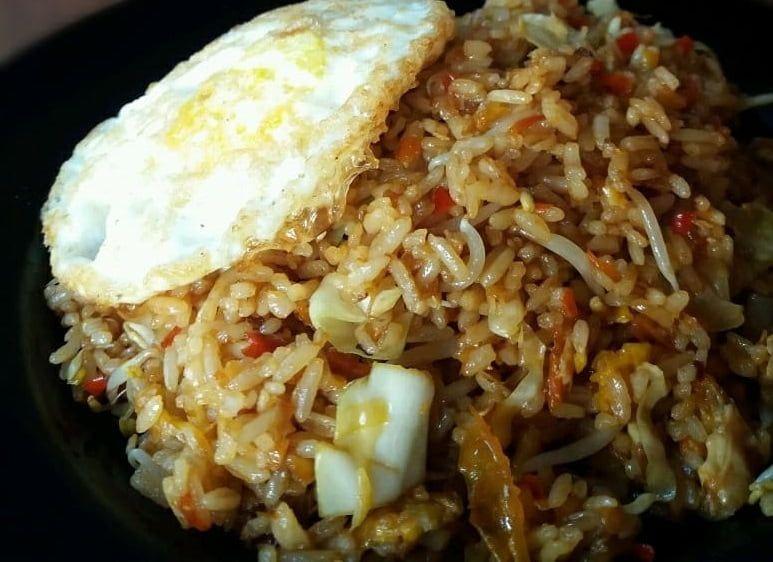 Resep Nasi Goreng Jawa Sederhana Mudah Banget Resep Resep Nasi Goreng Makanan