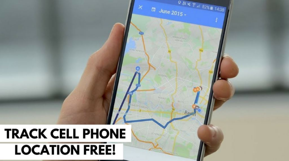 How To Locate A Cell Phone Position Free Online (With
