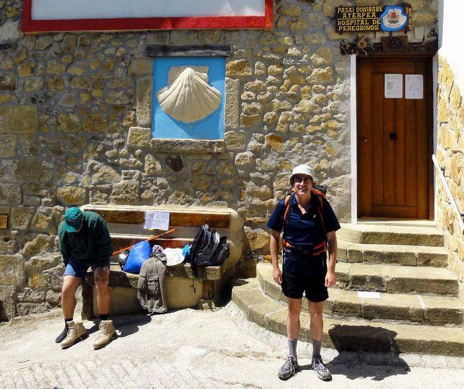 Godesalco Com Las Otras Rutas Jacobeas Pilgrim Pilgrimage Paths