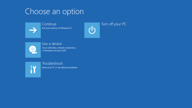 Reset This Pc In Windows 10 8 A Complete Walkthrough Windows