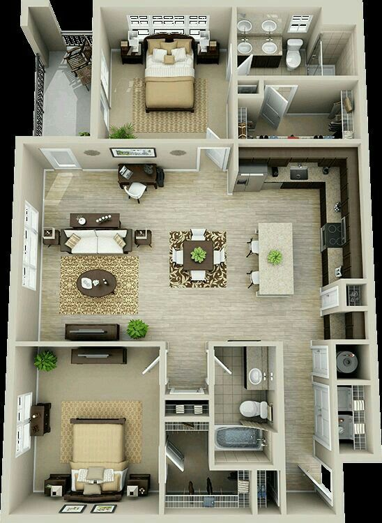 Elegant Architektur, Basteln, Moderne Hauspläne, Moderne Häuser, Moderne  Hausfassaden, Kleine Hauspläne, Moderne Hausentwürfe, Haus Pläne, Grundrisse