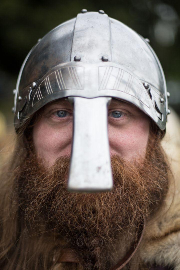 Halloween Minneapolis 2020 Vikings Famous Vikings from History: From Ragnar Lodbrok to Saint Olav in
