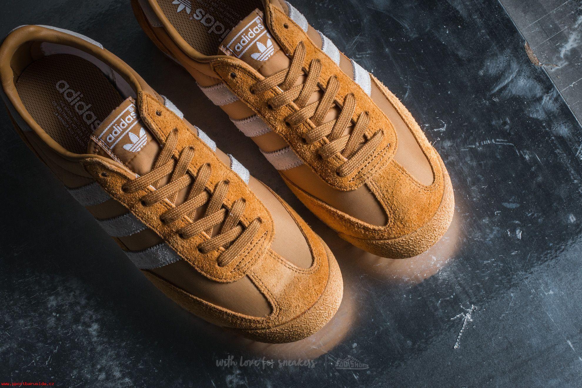 mezcla sensación También  Zapatillas Adidas Dragon OG marrón BB1262. Adidas Originals 2017. | Adidas  originales, Zapatillas, Adidas