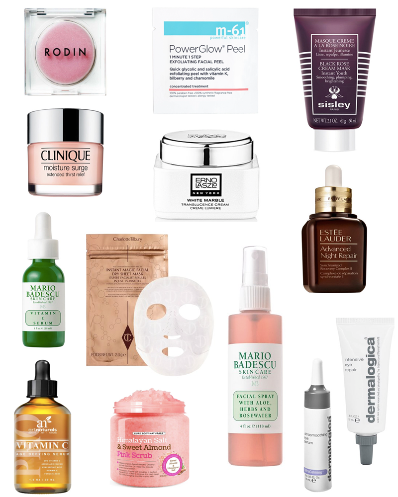 10 Skincare Products I've Been Using On Repeat - Lauren Nelson