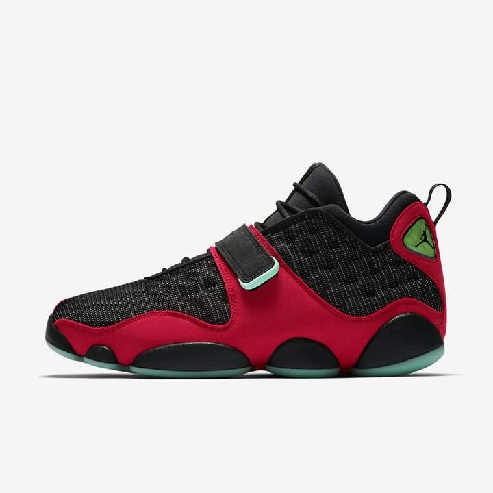 free shipping 1fa47 dddac Jordan Black Cat Men s Shoe