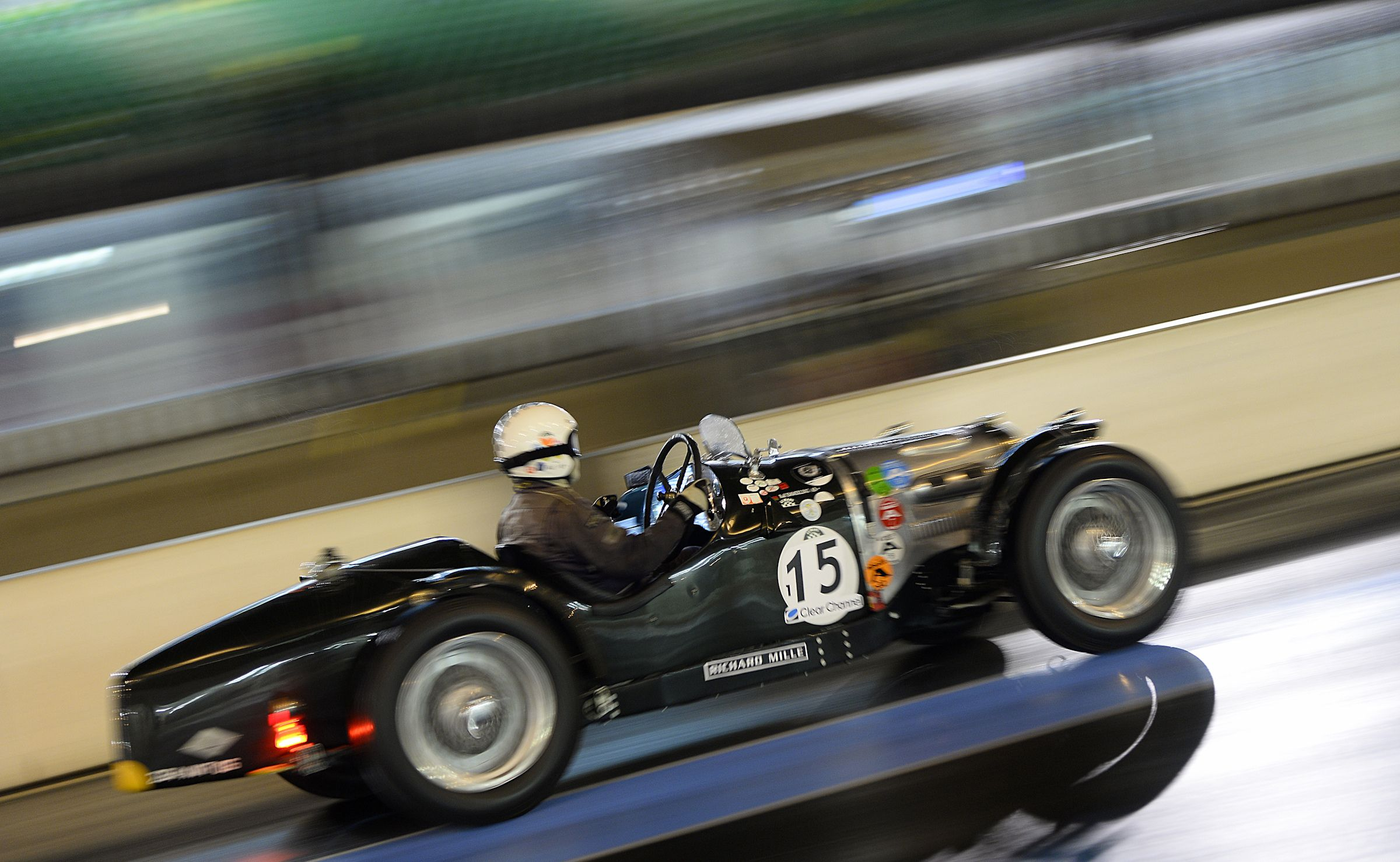 #ClassicCar #Racing Events In #2016 That No One Should Miss