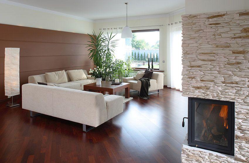 60 Stunning Modern Living Room Ideas Photos  Wood Flooring Endearing Modern Living Room Ideas Review