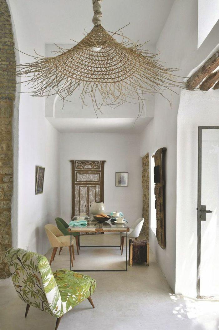 wohnideen dekoideen accessoires wandgestaltung farbgestaltung, Wohnideen design