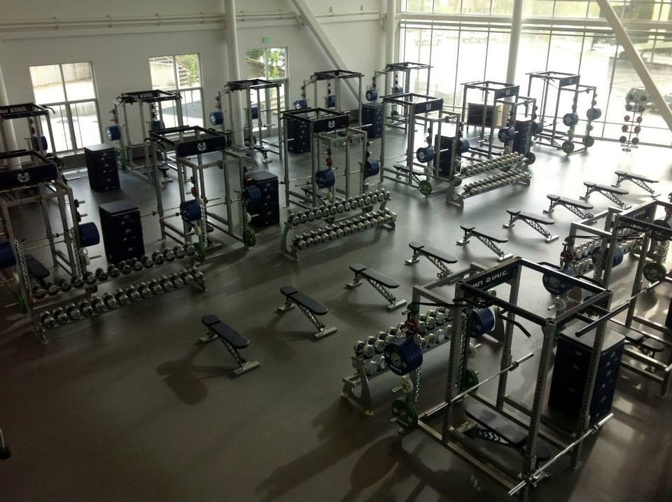Utah State University Gym Dream Gym Gym Plans Home Gym