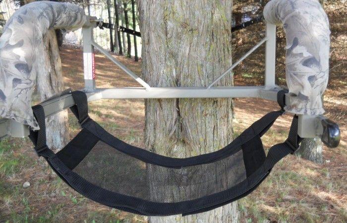 Mesh Slumper Hunting Stands Deer Hunting Tips Hunting