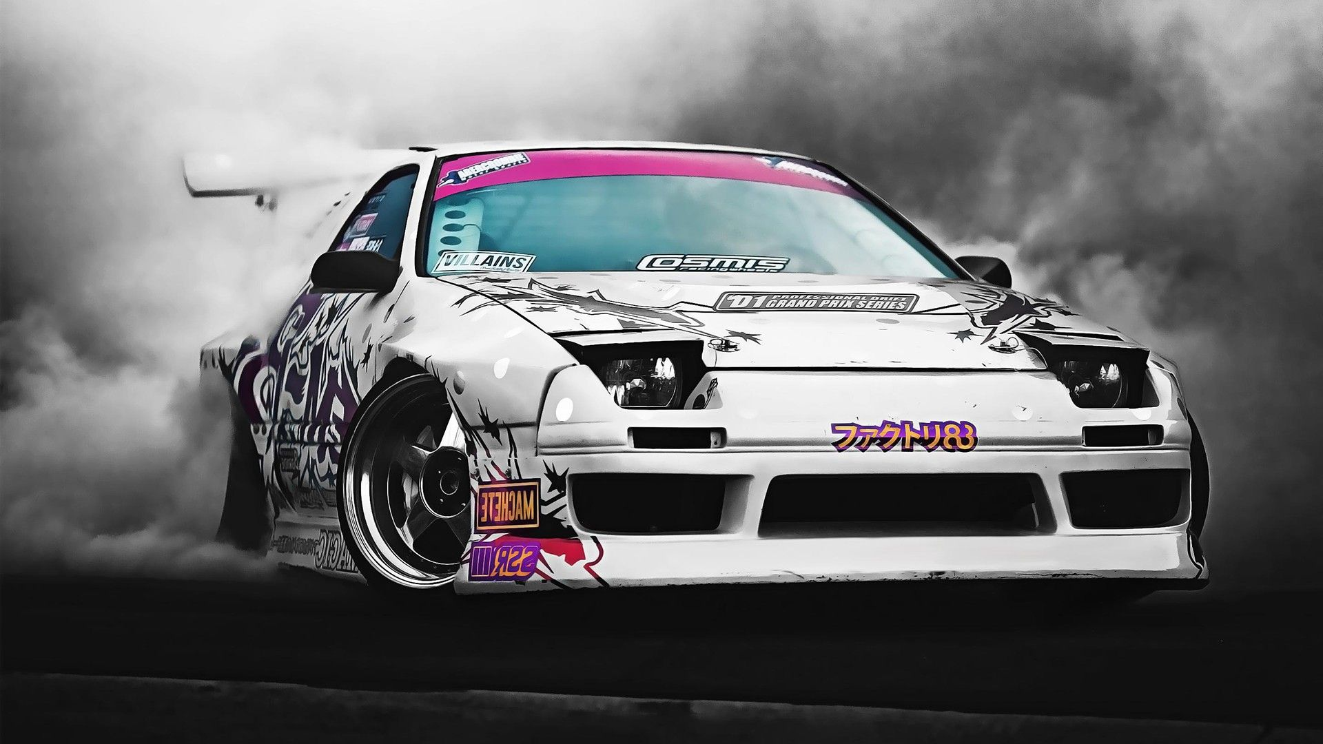 Ken block ford mustang drift wallpapers hd desktop and - Drift car wallpaper ...