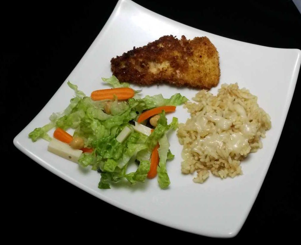 Fish pike cutlets. The recipe for making delicious pike cutlets 6