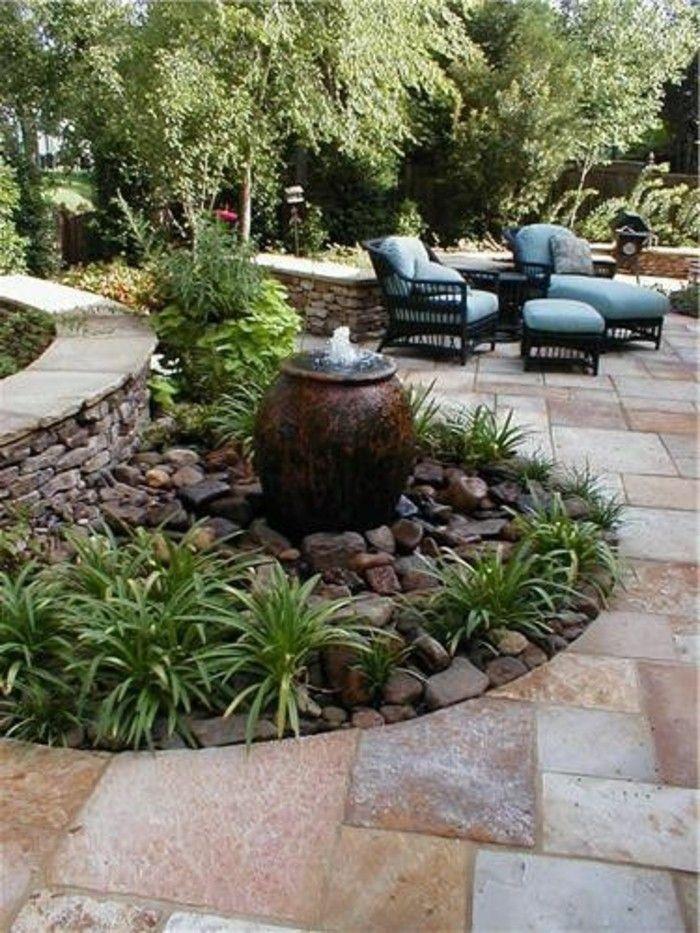 Mein Schöner Garten Lounge Möbel Und Dekoration