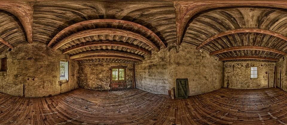 Image Result For Empty Rustic Room