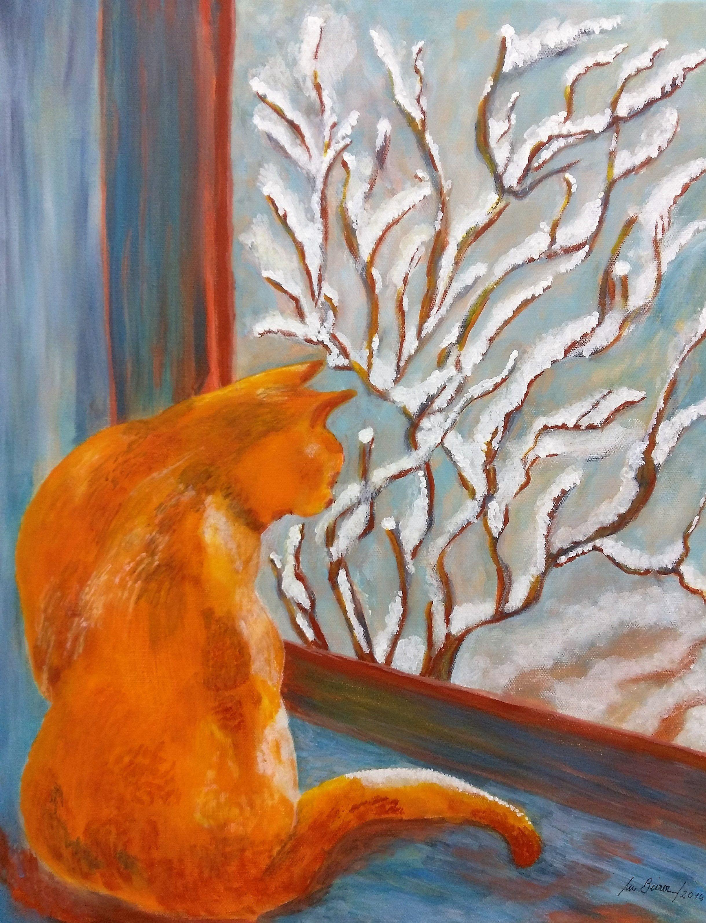 Malvorlagen Acrylmalerei