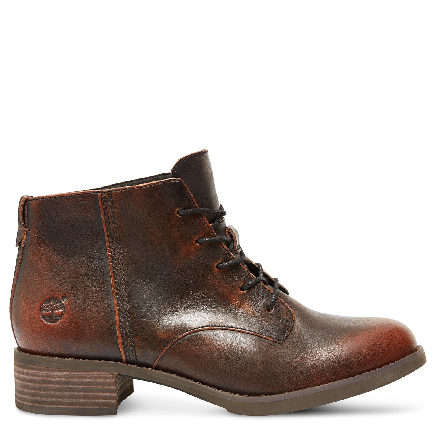 Timberland Women's Beckwith Lace Chukka | Clothes..Ahhhh