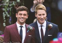Dustin Lance Black And Tom Daley Awaited Their First Baby Impelreport. Get exclusive 2018 news entertainment, movies, music Hollywood updates at one place.