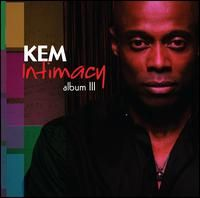 Can You Feel It by Kem