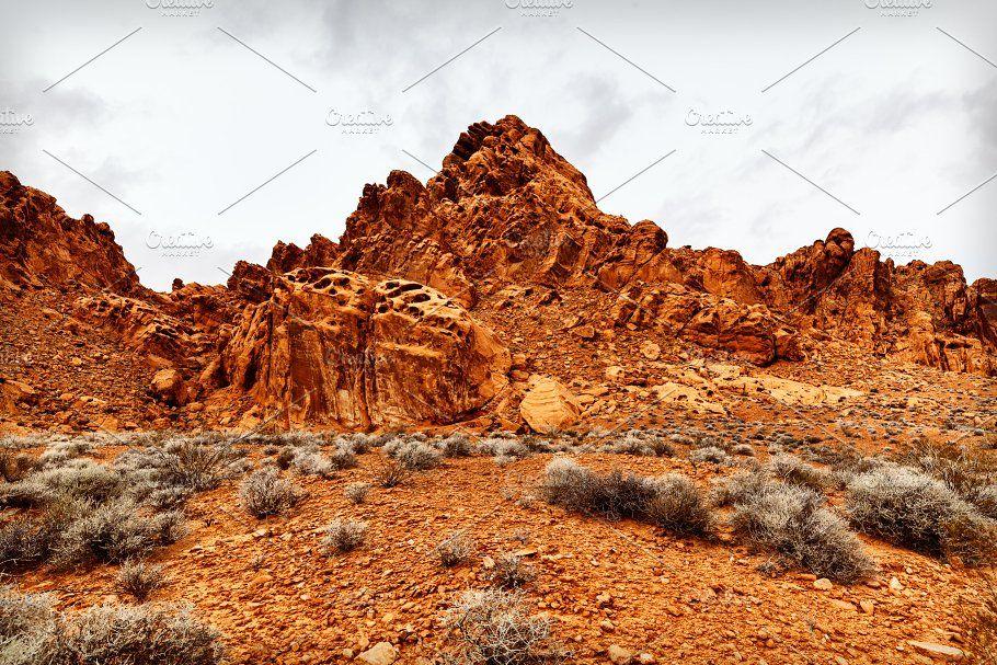 Scenic Landscape Of Rock Formation Scenic Landscape Mountain Landscape Landscape