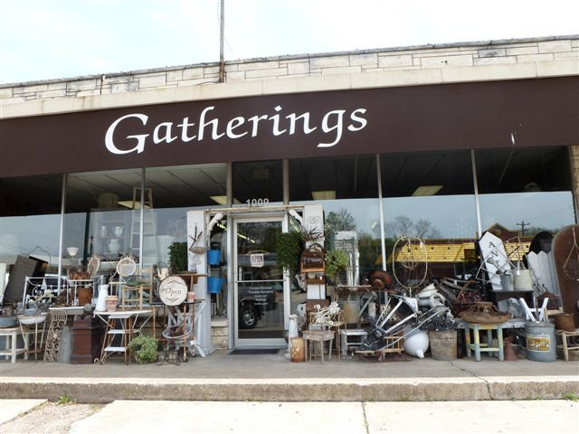 The Best Antique Shop In Georgetown Tx Gatherings 1009 S
