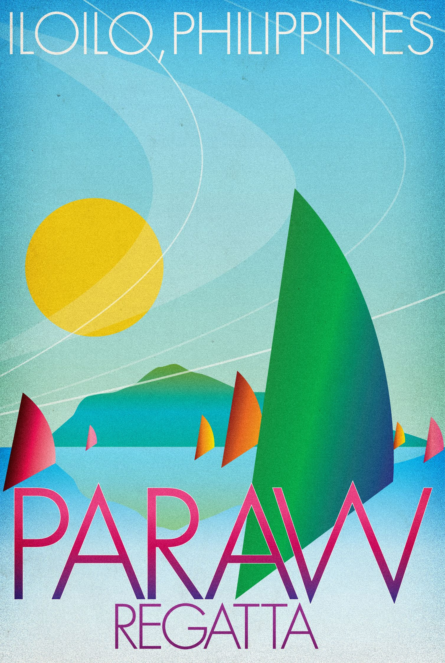Paraw Regatta, IloIlo Philippines travel, Travel