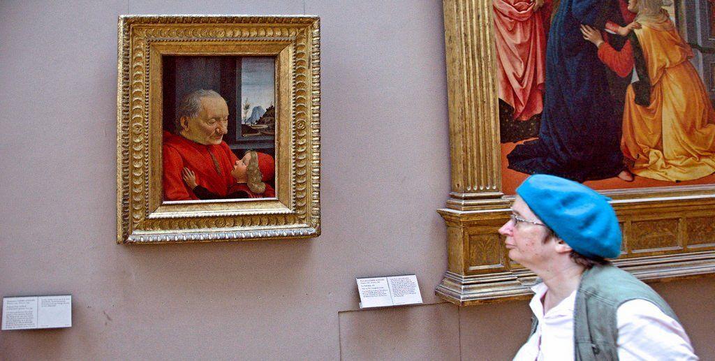 "#paris #photography Lynn viewing ""Grandfather with his Grandson"" https://t.co/HVm2bGSyYx https://t.co/HT1YWUX3JV http://ift.tt/1X1uPlZ"