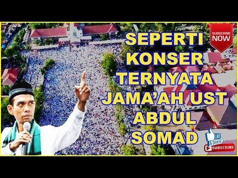 Ceramah Lucu Ustadz Abdul Somad Terbaru menyambut Hari ...