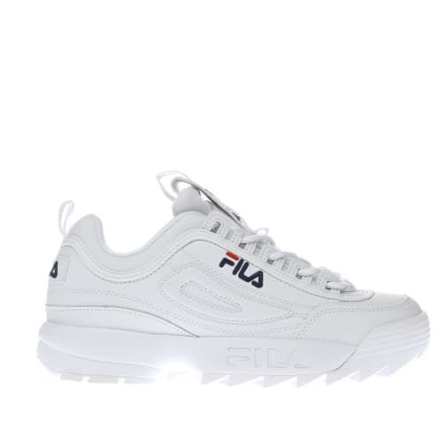 fila scarpe foot locker rosse