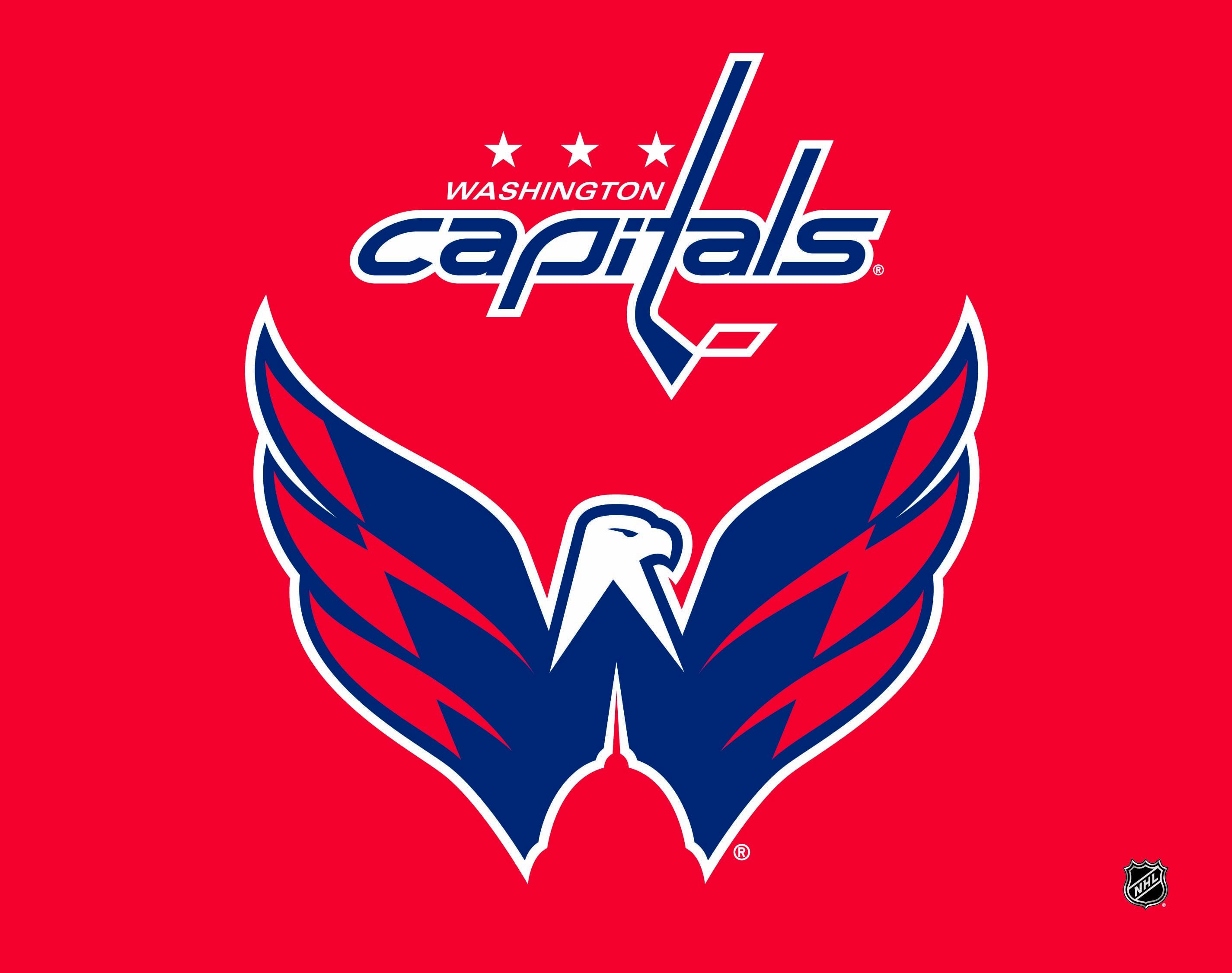 82eaedf27 Washington Capitals Logo