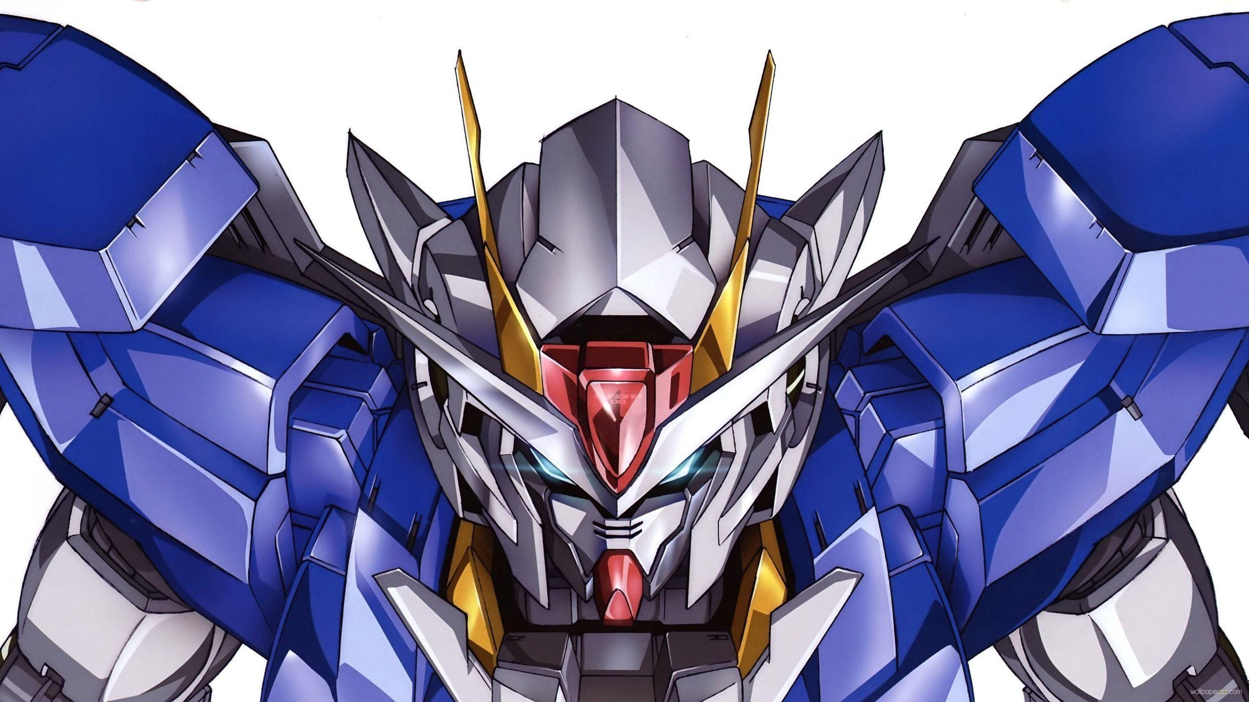 2560x1440 Gundam Fenice Rinascita Gundam Exia Dark Matter