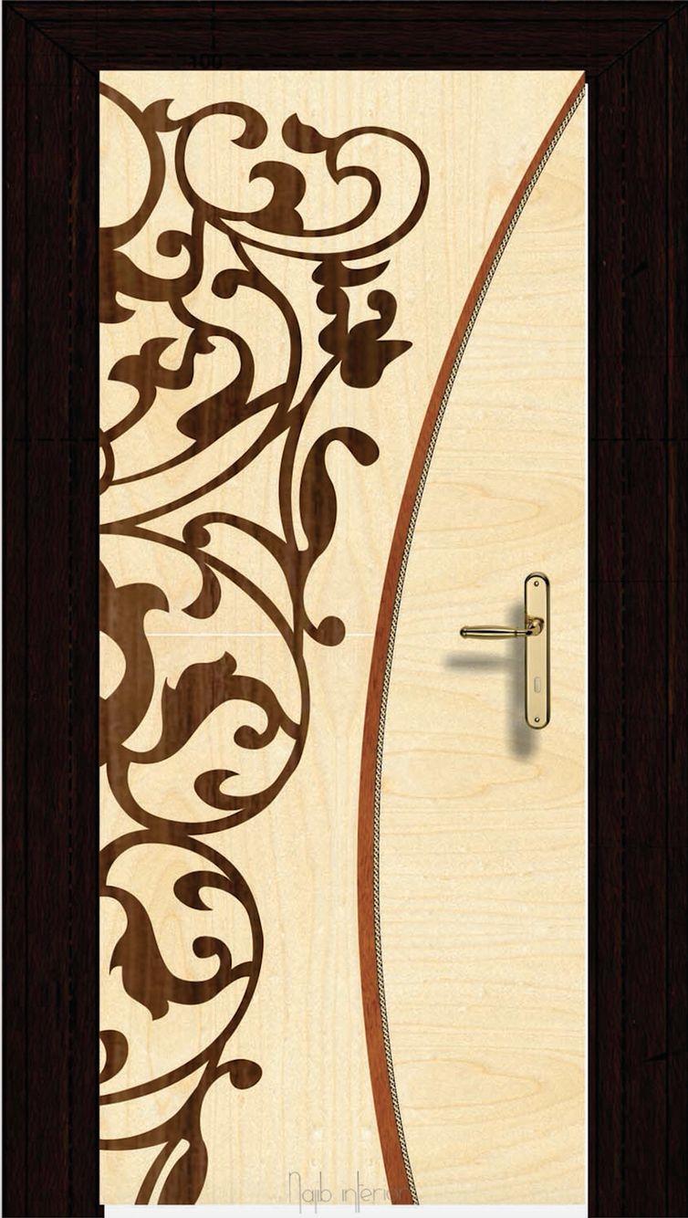 Veneer Design Doors #laser #door #3dnid | Doors,Windows,Gates,Grills ...