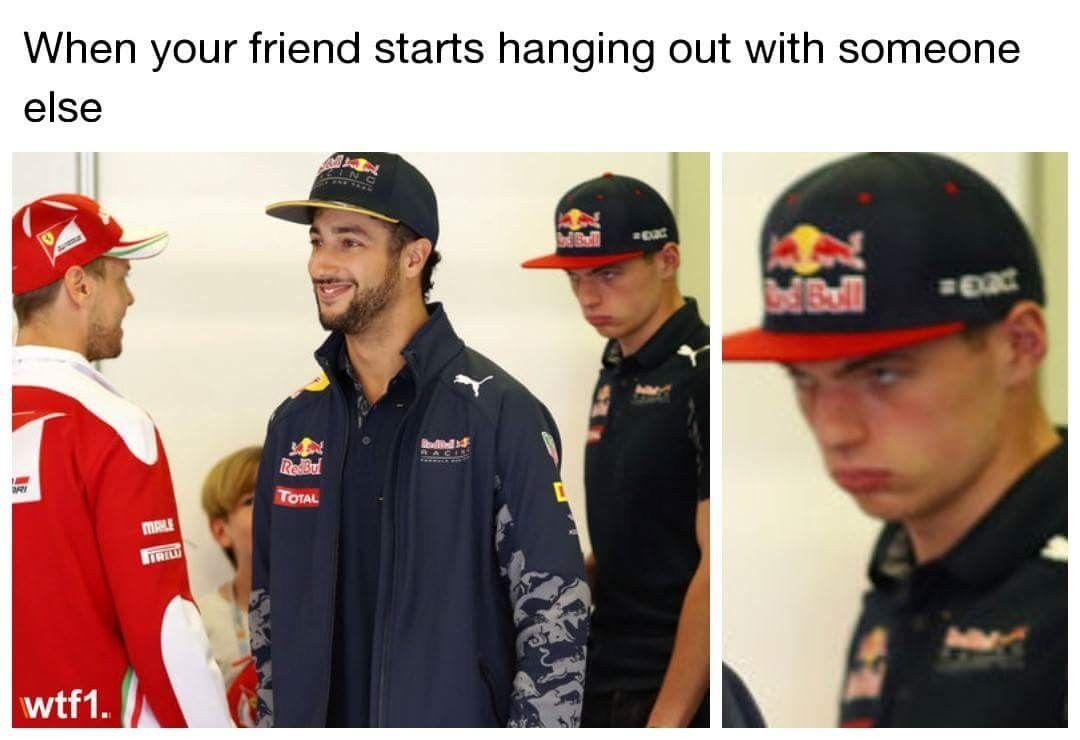 Pin von AC Davis auf FORMULA 1 Memes Formel 1