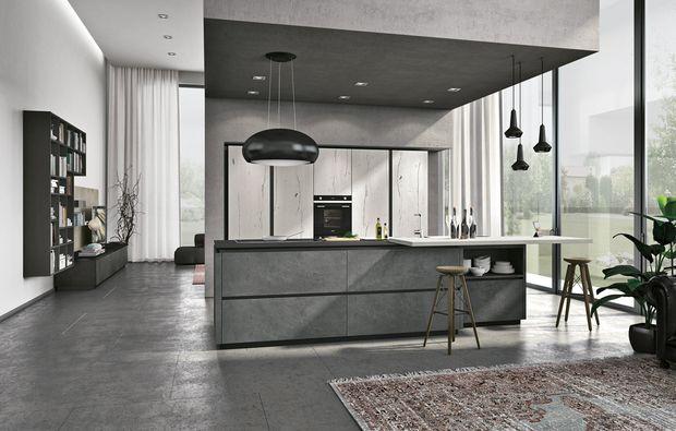 Cucine Lube: qualità versatile | Kitchen | Pinterest | House