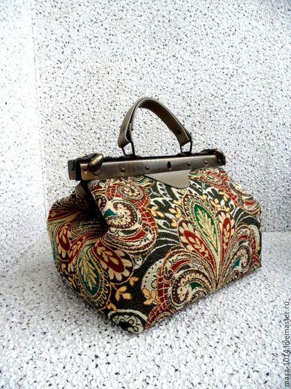 Женские сумки ручной работы. Ярмарка Мастеров - ручная работа. Купить  ВОСТОК -дело тонкое c6229e72d2b