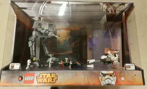 Star wars lego ex shop display ,  View more on the LINK: 	http://www.zeppy.io/product/gb/2/222126938988/